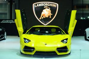 Lamborghini roept Aventador terug wegens brandgevaar