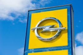 Topvrouw GM bezoekt hoofdkantoor Opel