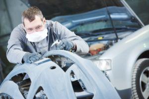 VWE-schadecalculatie via Car-Systems garagesoftware