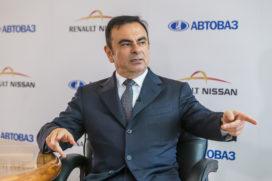 Flinke opmars voor Renault-Nissan