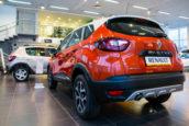 Verkooprecord stuwt winst Renault