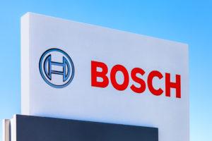 Ook Bosch schikt in dieselschandaal