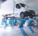 Trend in bestelauto 's vraagt om flexibiliteit van de werkplaats
