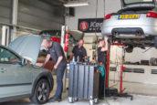 Audi-motoren leven langer met Hartog-zuigers