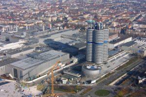 BMW verwacht lichte groei verkopen in 2017