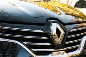 Renault ontkent fraude bij emissietesten