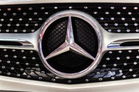 Mercedes-Benz roept auto's terug wegens brandgevaar