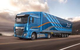 DAF introduceert nieuwe generatie CF en XF trucks