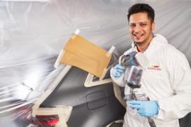 Carglass breidt reparatieservice kleine autoschades uit