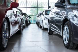 Autoverkoop Nederland stijgt in eerste kwartaal met 23%