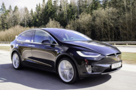 """RAI Vereniging: """"Verdubbeling verkopen elektrische auto's in 2018"""""""