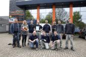 Tweede certificering Focwa standaard voor Autoschade Theo Lauwers