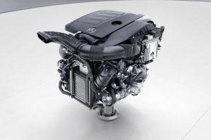 Mercedes S-Klasse vol nieuwe extremen