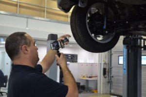 PSA-dealers in Spanje sturen CitNOW werkplaatsvideo's naar de klant