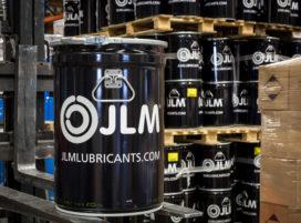 JLM levert roetfilterreiniger in bulkverpakking
