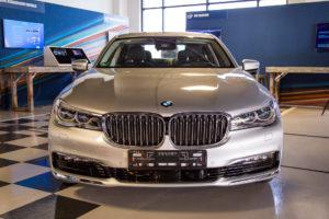 BMW werkt met Delphi aan ontwikkeling platform autonoom rijden
