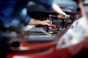 Recordaantal onderhoudsbeurten voor auto's