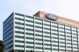 'Ford schrapt wereldwijd 20.000 banen om winst op te krikken'