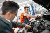 Aantal vacatures in autobranche blijft maar stijgen