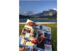 De 'AMT mee op vakantie'-zomeractie