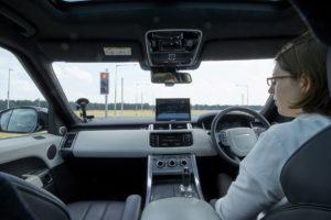 Autonomie in 5 stappen; van autonoom rijden tot aansprakelijkheid