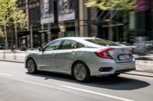 Gaat Honda met de nieuwe Civic een verschil maken in de Nederlandse Autoverkoop?