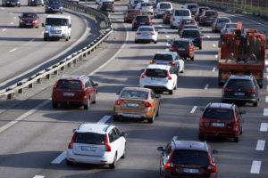 Autonoom rijden, van file assistent tot volledige autonomie
