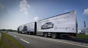 LZV Mercedes