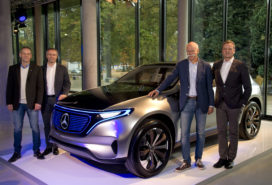 Mercedes-Benz: kloof tussen dealer en universeel