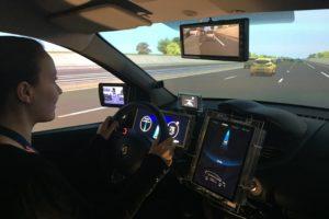 Renault investeert in techniek voor autonoom rijden