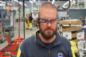 AMT Live: De toekomstige technicus volgens Volvo