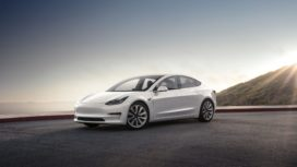 Tesla Model 3 als de elektrische T-Ford?