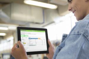CSW Software biedt onafhankelijk autobedrijf hulp met AutomaaT Touch