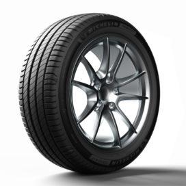 Michelin Primacy 4: Zowel veilig nieuw als versleten