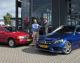 Inruil- en slooppremie voor dieselpersonenauto's