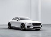Volvo en Geely investeren in elektrisch automerk Polestar