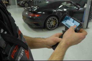 EVHC en VentaVid ontwikkelen elektronische video voertuigcheck