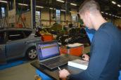 'Autotechnicus van de Toekomst': Halve finale in zicht!
