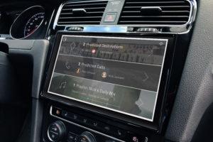 Vrij toegang tot live-data uit auto's?
