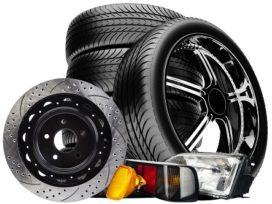 Onderdelen nu op Tyre24 beschikbaar