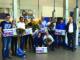 Winnaars f1 grand prix van abu dhabi actie totaal 80x60