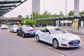 Elektrische auto, speeltje voor de rijken?