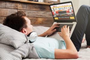 Autobedrijf zoekt naar online omzetkansen