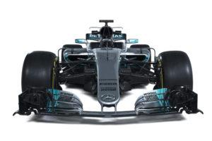 AMT Live: Formule 1-technologie. Meer dan het snelste rondje rijden