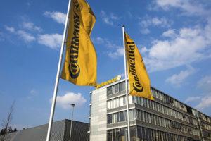 Continental denkt na over eigen accufabriek