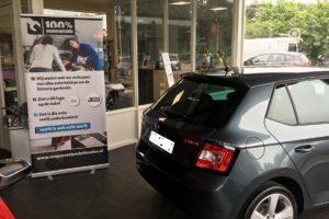 Verkoop je meer auto's dankzij het '100% onderhouden'-label?