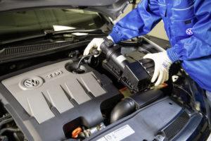 Sjoemelaars komen na 2020 niet meer weg met alleen een technische update. Fabrikant en importeur kunnen beboet worden met maximaal € 30.000 per 'foute' auto. Jawel, ook de importeur!