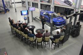 The Autosport Company start TAC Academy: De race naar opleidingen