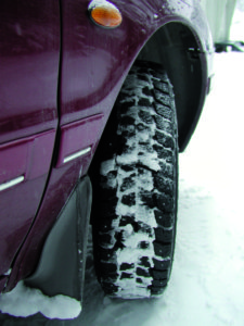 KwikFit winterbanden populairder dan vier-seizoenenbanden.