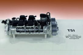 Cilinderuitschakeling evolueert, Ford en Schaeffler testen nieuwe ontwerpen